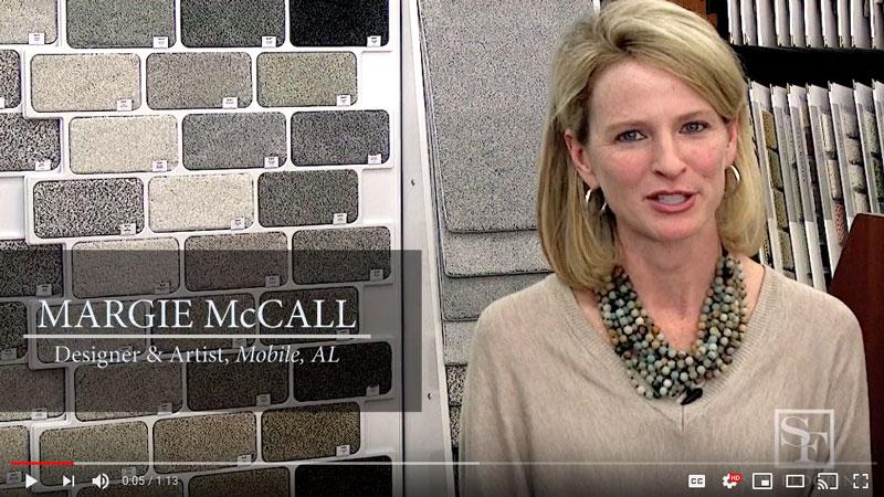 Margie McCall Testimonial